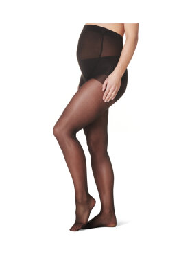 Noppies - Maternity tights 15 Den, Sort