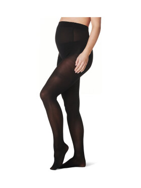 Noppies - Maternity tights 40 Den, Sort