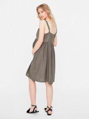 Mamalicious - Jilian Strap dress