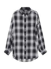Skall Studio - Cilla Shirt long