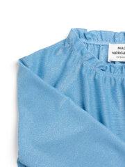 Mads Nørgaard - Darma dress, Cloudy blue