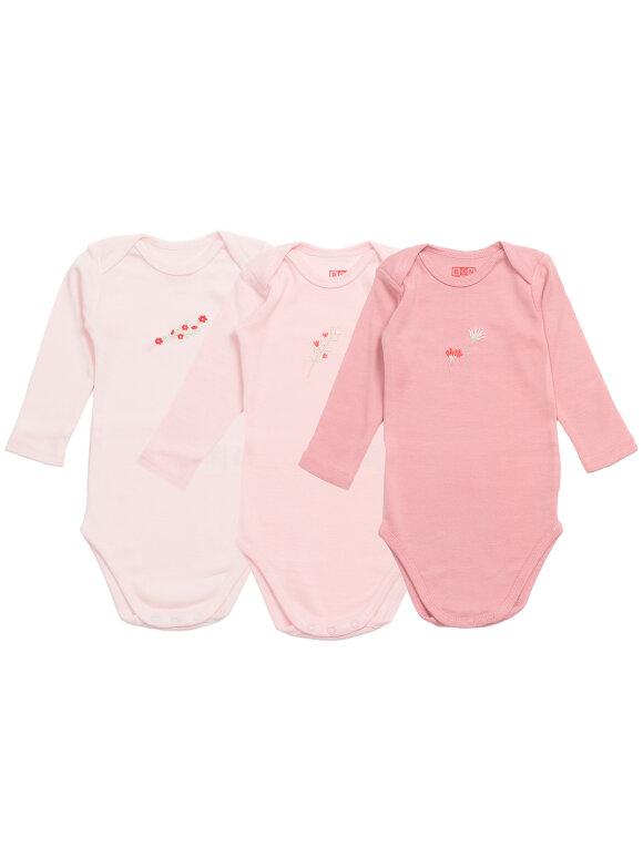 Bonton - Trio Body Baby