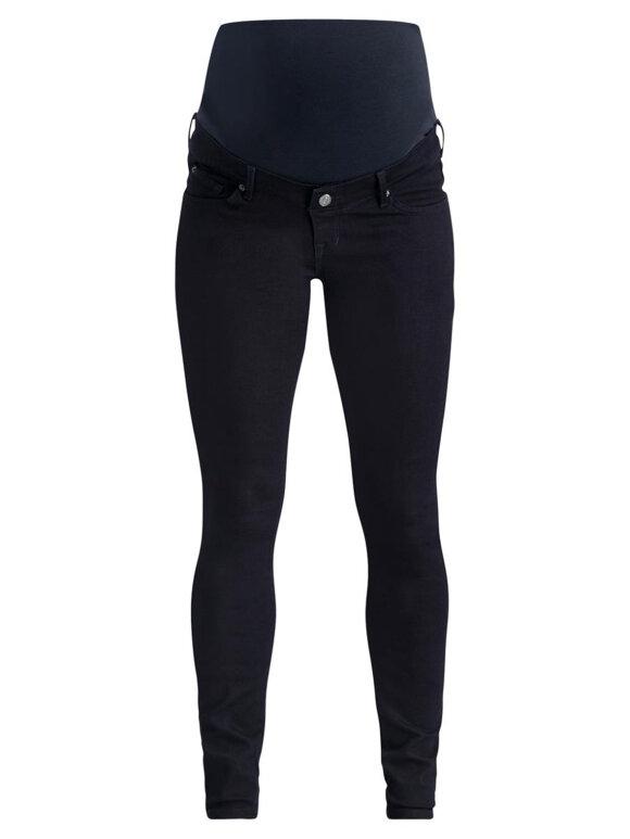 Noppies - pants skinny romy, navy