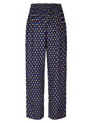 Lollys Laundry - Aila pants - blue