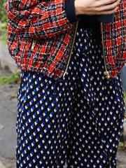Lollys Laundry - Aila pants - blue