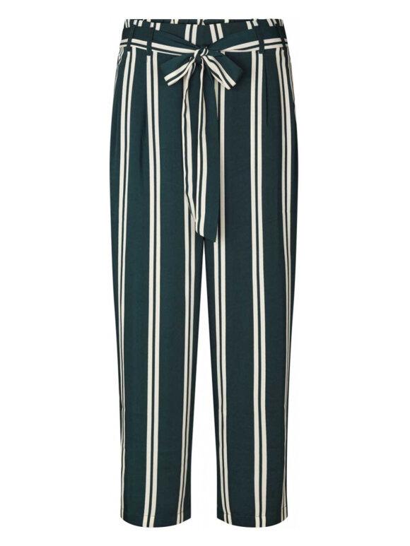 Lollys Laundry - Aila pants - stripe