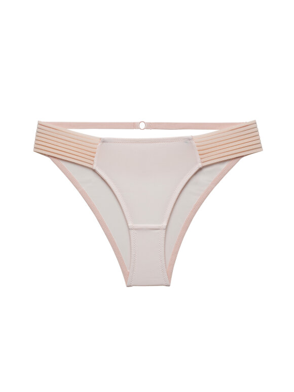 hotmilk - Ambition brazilian trusse - shell pink