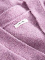 Nué Notes - Flora cardigan, lavender