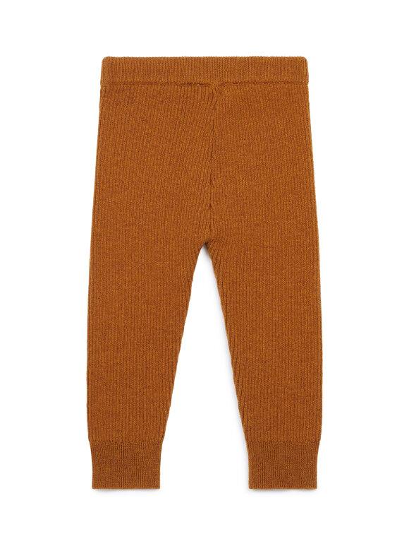 Bonton - Leggings baby - ambre
