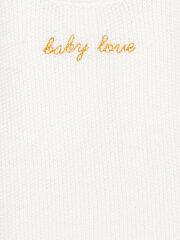 Bonton - Knitted baby set