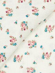 Bonton - Stofble - flowers