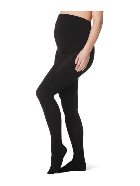 Noppies - Maternity tights 60 den, sort