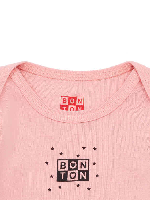 Bonton - Toudouce body