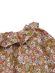 Bonton - Mamour baby blouse - liberty flowers