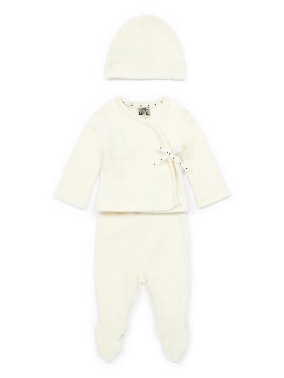 Bonton - Tendres newborn outfit