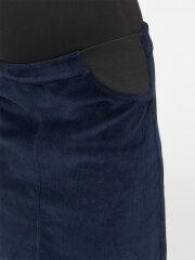 Mamalicious - Corabel skirt, fløjl