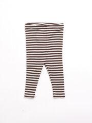 Lilli & Leopold - Baby tights - stripes