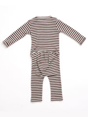 Lilli & Leopold - Baby bodysuit - stripes