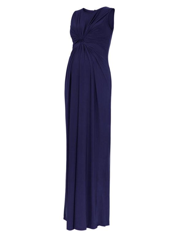 Isabella Oliver - Florence dress - dark navy