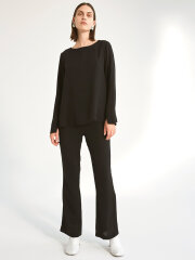 Kokoon - A-blouse - black