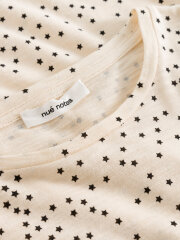 Nué Notes - Paris t-shirt, Cloud cream
