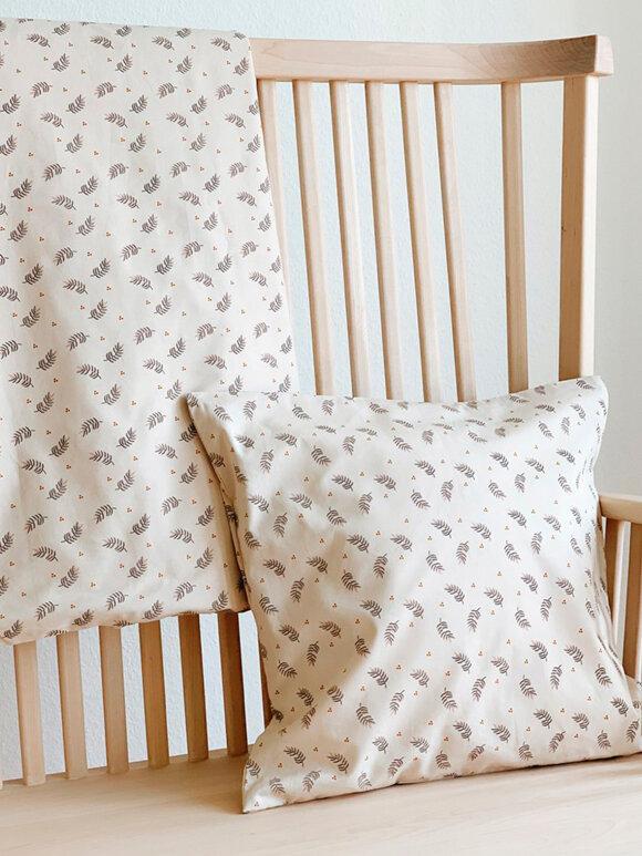 Liewood - Babysengetøj - Fern/rose