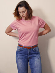 Boob - The-shirt tee - pink