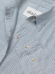 AIAYU - shirt striped