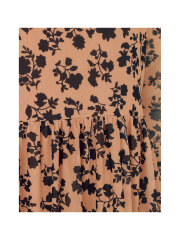Mads Nørgaard - Flower Mesh Drusella kjole