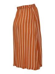 Mamalicious - Sinem woven midi skirt
