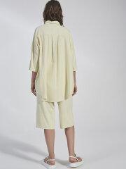 Kokoon - Cami shorts - lemon