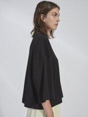 Kokoon - Olga tee - black