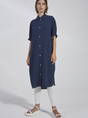 Kokoon - Eliza shirt dress - navy
