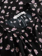 Nué Notes - Mallie dress - black