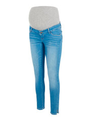 Mamalicious - Largo Slim Jeans