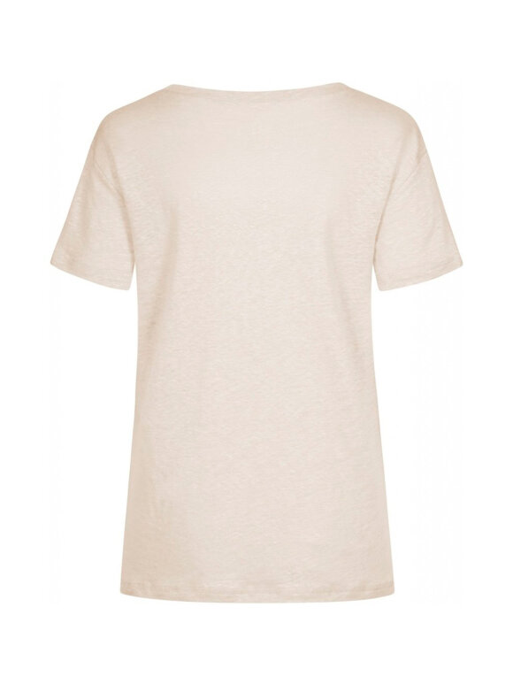 Gai+Lisva - Liv t-shirt - 2 farvevarianter