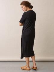 Boob - The-Shirt dress - sort