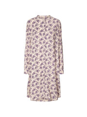 Lollys Laundry - Vega Shirt dress - flowers