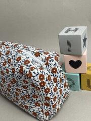 Bonton - Flower Pouch