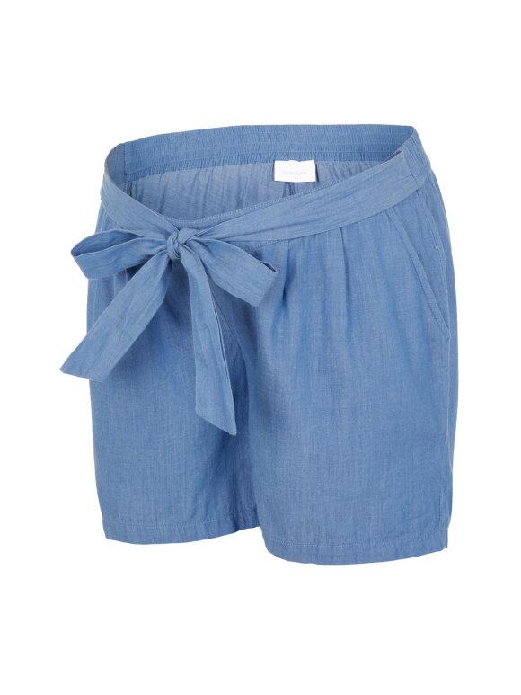 Mamalicious - Diana woven shorts