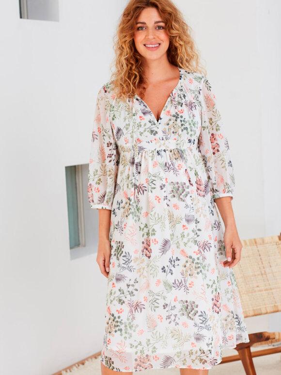 Isabella Oliver - Posie Maternity dress