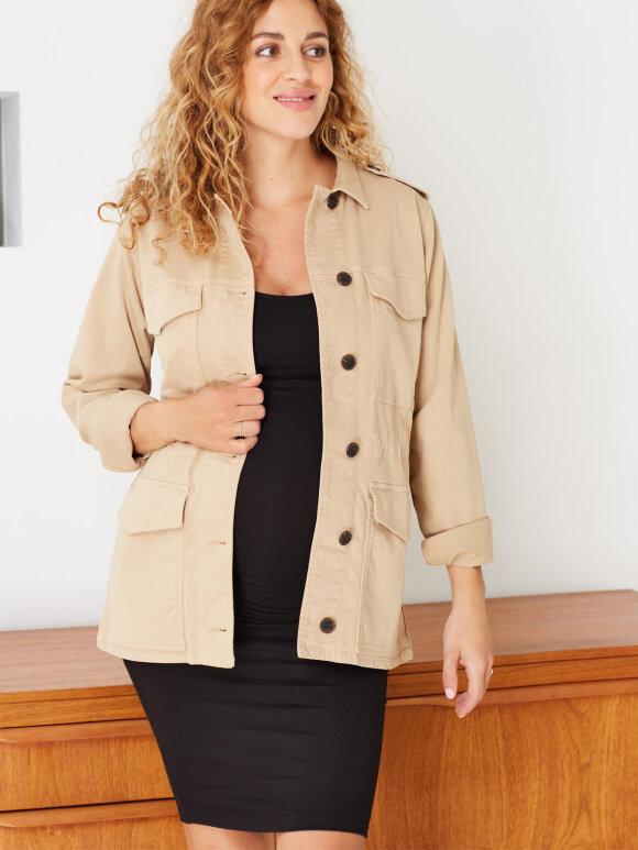 Isabella Oliver - Ellis maternity tank dress
