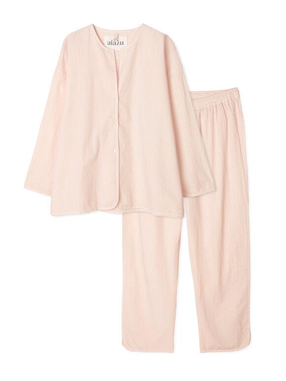 AIAYU - Pyjamas Seersucker