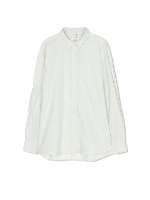 AIAYU - Shirt - Ivy