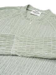 Mads Nørgaard - Crinckle Pop Dupina kjole, Army/White