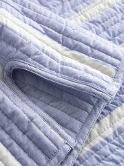 Nué Notes - Paloma jacket eventide stripes PF20
