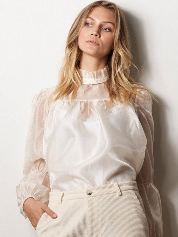 Lollys Laundry - Palma bluse