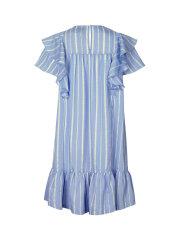Lollys Laundry - Lizzie dress, Light Blue