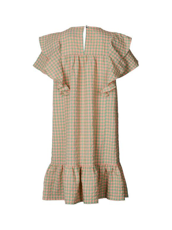 Lollys Laundry - Lizzie dress, Light green