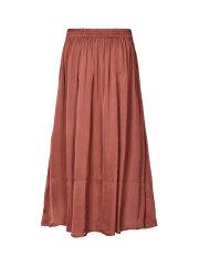 Lollys Laundry - Libra Skirt, Dusty Mauve